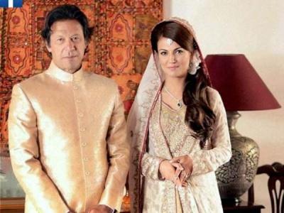 पूर्व पत्नी ने इमरान खान को बताया समलैंगिक,किए कई खुलासे