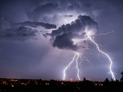 Orange alert:उत्तराखंड में आज यहां आ सकता है भयंकर तूफान