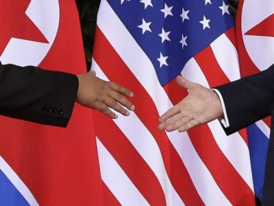 व्हाइट हाउस ने जारी किया किम जोंग उन जैसा प्रपोगेंडा वीडियो