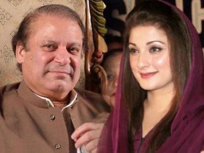 भ्रष्टाचार मामले में दोषी करार नवाज को PTV ने किया बैन
