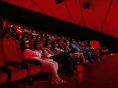 खुशखबरी:1 अगस्त से सिनेमाघरों में ले जा सकेंगे बाहर का खाना