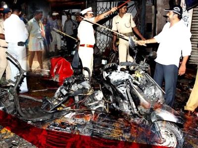 13 जुलाई 2011: आतंकी हमलों ने लूटा था मुंबई का चैन और सुकून
