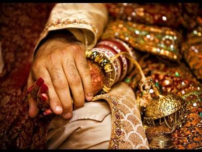 दिल्ली: इस साल महज सात शुभ मुहूर्त, 2019 में खिसकी शादियां