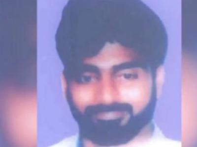 भारत के मोस्ट वांटेड आतंकी को UAE ने पाक को सौंपा