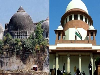 सु्प्रीम कोर्ट में अयोध्या विवाद पर 20 जुलाई को अगली सुनवाई