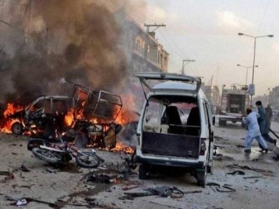 पाकिस्तानः दो आंतकी हमलों में 128 लोगों को मौत, 200 घायल