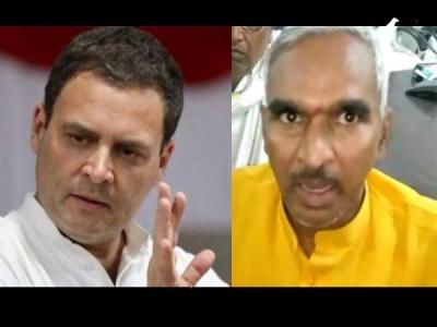 'राहुल गांधी का 'इटली वाला बेटा' बनेगा अगला कांग्रेस अध्यक्ष