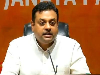 मोदी विरोध करते-करते भारत के खिलाफ हो गई है कांग्रेस: भाजपा