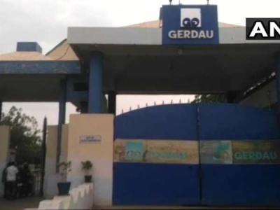 आन्ध्र प्रदेश: स्टील प्लांट में जहरीली गैस लीक, छह की मौत