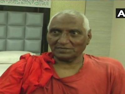 स्वामी अग्निवेश की भाजपा कार्यकर्ताओं पर कार्रवाई की मांग