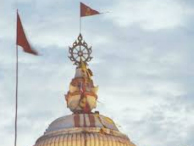 जगन्नाथ मंदिर का ध्वज रोज बदला जाता है, जानिए क्यों?