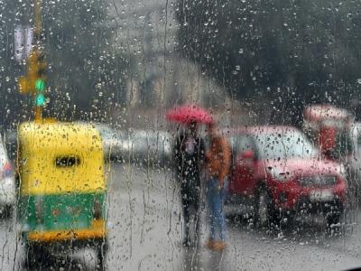 राजस्थान में भारी बारिश की आशंका, दिल्ली में भी बरसेंगे मेघ