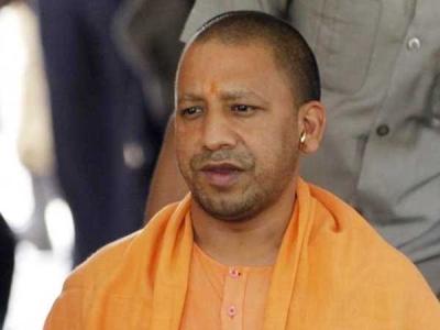 CM योगी के इंतजार में हैलीपैड पर ही भिड़े बीजेपी के दो नेता