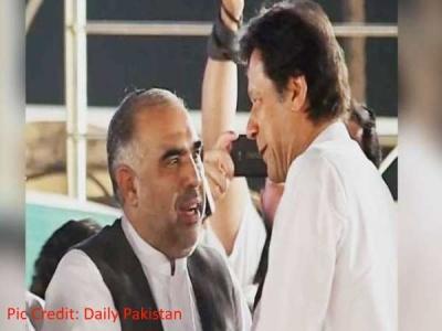 पाकिस्तान: PTI के असद कैसर होंगे नेशनल असेंबली के नए स्पीकर