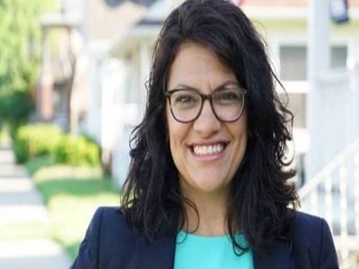 अमेरिकी कांग्रेस में शामिल होंगी फिलिस्तीन मूल की ये महिला