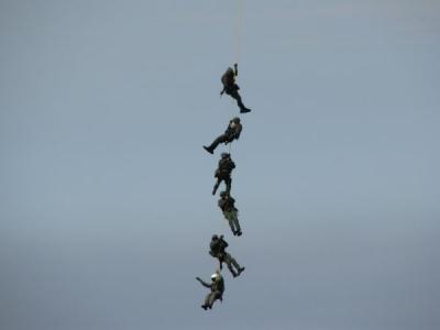 देश को आज मिलेगी पहली महिला SWAT टीम, जानिए 5 बड़ी बातें