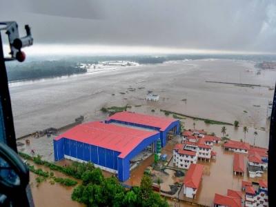 Kerala Floods: दशकों लग जाएंगे केरल को फिर से खड़ा होने में