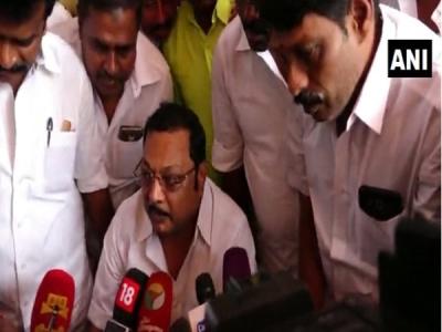 अलागिरी ने कहा- मेरी 5 सितंबर को रैली से DMK को होगा खतरा