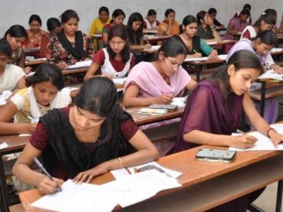 गुजरात:Ph.d एग्जाम में पूछे गए सभी प्रश्नों का था एक ही जवाब