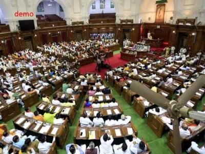 सदन में गूंजा देवरिया कांड, CM योगी के इस्तीफे की हुई मांग