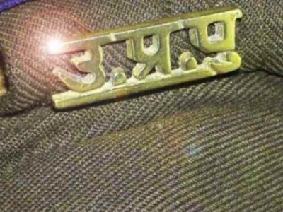 लखनऊ में भाजपा विधायक समर्थकों ने दरोगा को पीटा