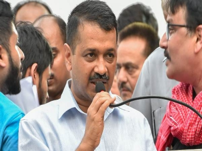 '2019 में भाजपा के खिलाफ विपक्ष का हिस्सा नहीं बनेगी AAP'