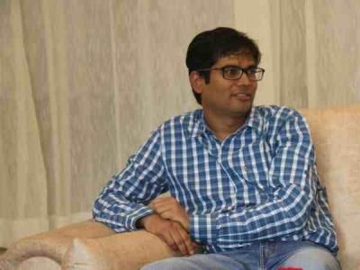 रायपुर कलेक्टर ओपी चौधरी ने दिया इस्तीफा, लड़ सकते हैं चुनाव