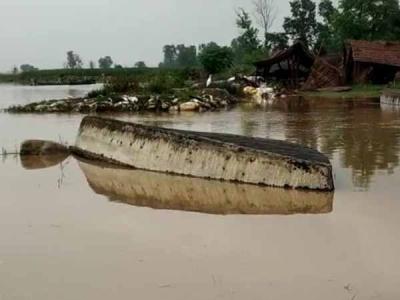 यूपी: बिजनौर में बड़ा हादसा, गंगा में डूबकर 27 लोगों की मौत