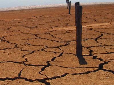 ऑस्ट्रेलिया के कैनबरा में 50 वर्षों में सूखे से हालात बदतर