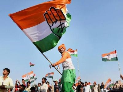 मध्य प्रदेश: BJP को झटका, 14 में से 9 सीटों पर जीती कांग्रेस