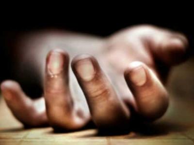 योगी की सुरक्षा में तैनात इंस्पेक्टर ने खुद को मारी गोली