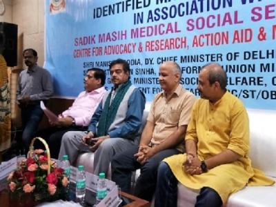 'शॉटगन' ने मनोज तिवारी के खिलाफ बुलंद किया AAP का नारा