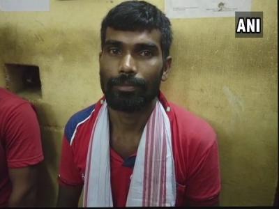 असम से 'किंसिंग बाबा' गिरफ्तार, बताता था खुद को भगवान