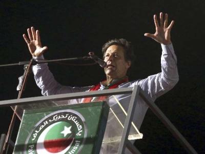 18 अगस्त को पाक के प्रधानमंत्री पद की शपथ लेंगे इमरान खान