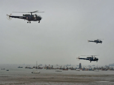 46,000 करोड़ रुपए की रकम से मिलेगी नौसेना और सेना को ताकत