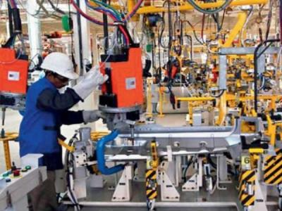 GOOD NEWS: औद्योगिक उत्पादन की वृद्धि दर जून में 7% बढ़ा