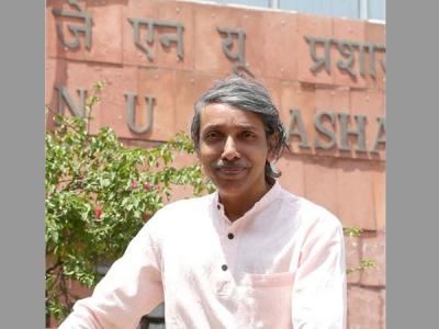 जगदीश कुमार को वीसी के पद पर नहीं चाहते जेएनयू के 93% टीचर