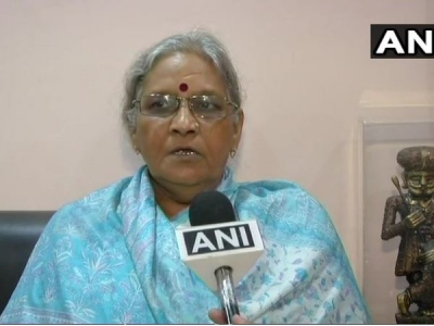 अटल की भतीजी का आरोप, 'बीजेपी उनके नाम पर राजनीति कर रही है'