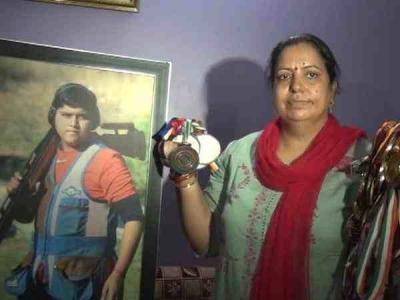 मेरठ के शार्दूल ने एशियाड गेम्स में भारत को दिलाया पदक