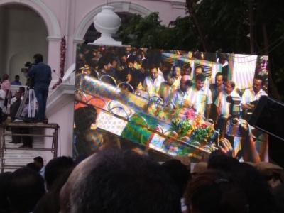 क्यों दफनाया जाएगा Karunanidhi का पार्थिव शरीर?