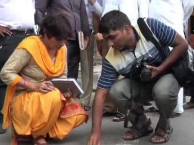 हरियाणा में हॉनर किलिंग: युवती की गोली मारकर हत्या