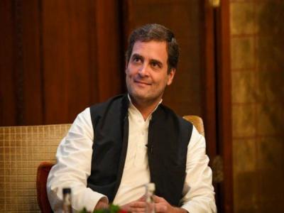 उन्नाव रेप पर PM की चुप्पी पर राहुल ने लंदन में साधा निशाना