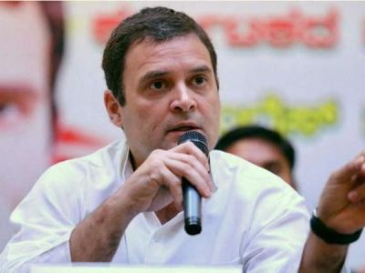 राहुल ने 2019 चुनाव के लिए बनाई 9 सदस्यों की कोर कमेटी