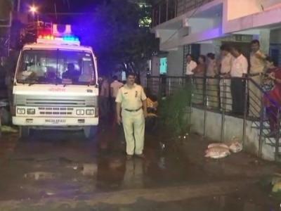 मुंबई: एटीएस की छापेमारी में घर से मिला संदिग्ध सामान