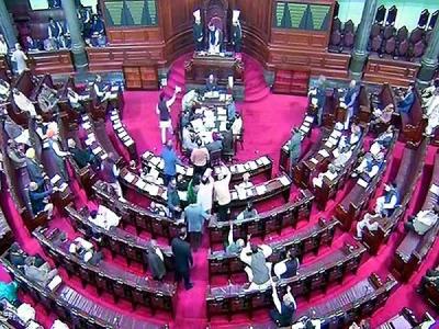 मोदी सरकार का सबसे सफल संसद सत्र खत्म, बने कई रिकॉर्ड