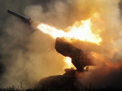 रूस का खतरनाक परमाणु हथियार गायब, अब होगा सर्च ऑपरेशन!