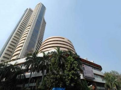 शेयर बाजार: सेंसेक्स 38000 के रिकॉर्ड स्तर पर