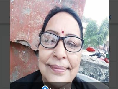 वकील सीमा शर्मा हत्याकांड में पुलिस ने आरोपी गिरफ्तार