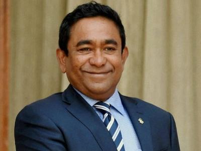 मालदीव चुनाव: धांधली करके सत्ता हड़पने की तैयारी में यामीन