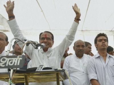 क्या शिव'राज' में हुआ है एक और घोटाला?
